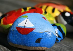 Kindness Rocks! @ Custer County Library